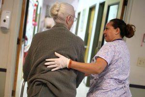 Основные услуги центра для пенсионеров