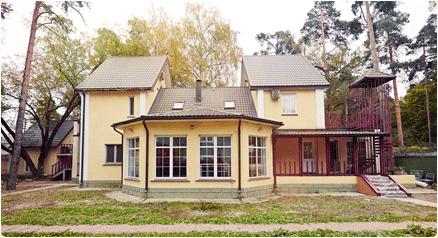 Дома престарелых в Ростове-на Дону