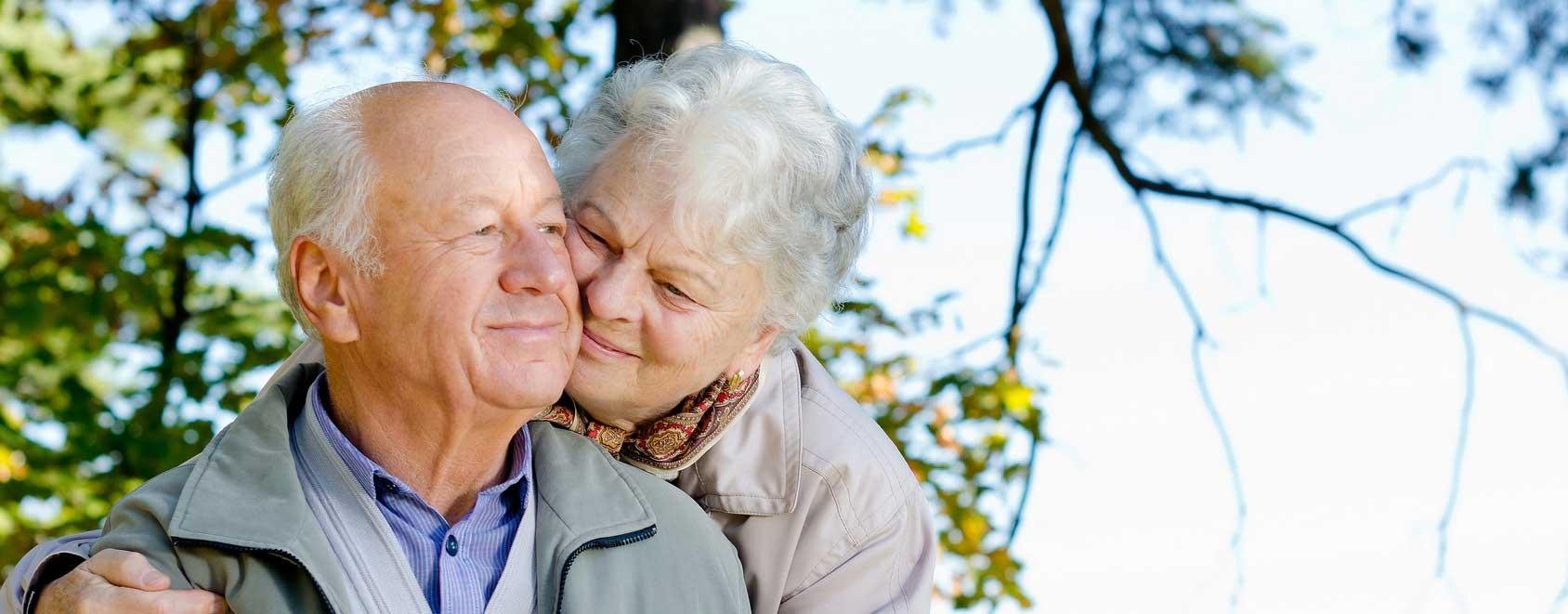 преимущества дома престарелых