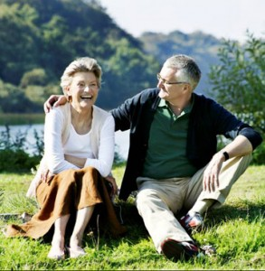 отдых для пожилых