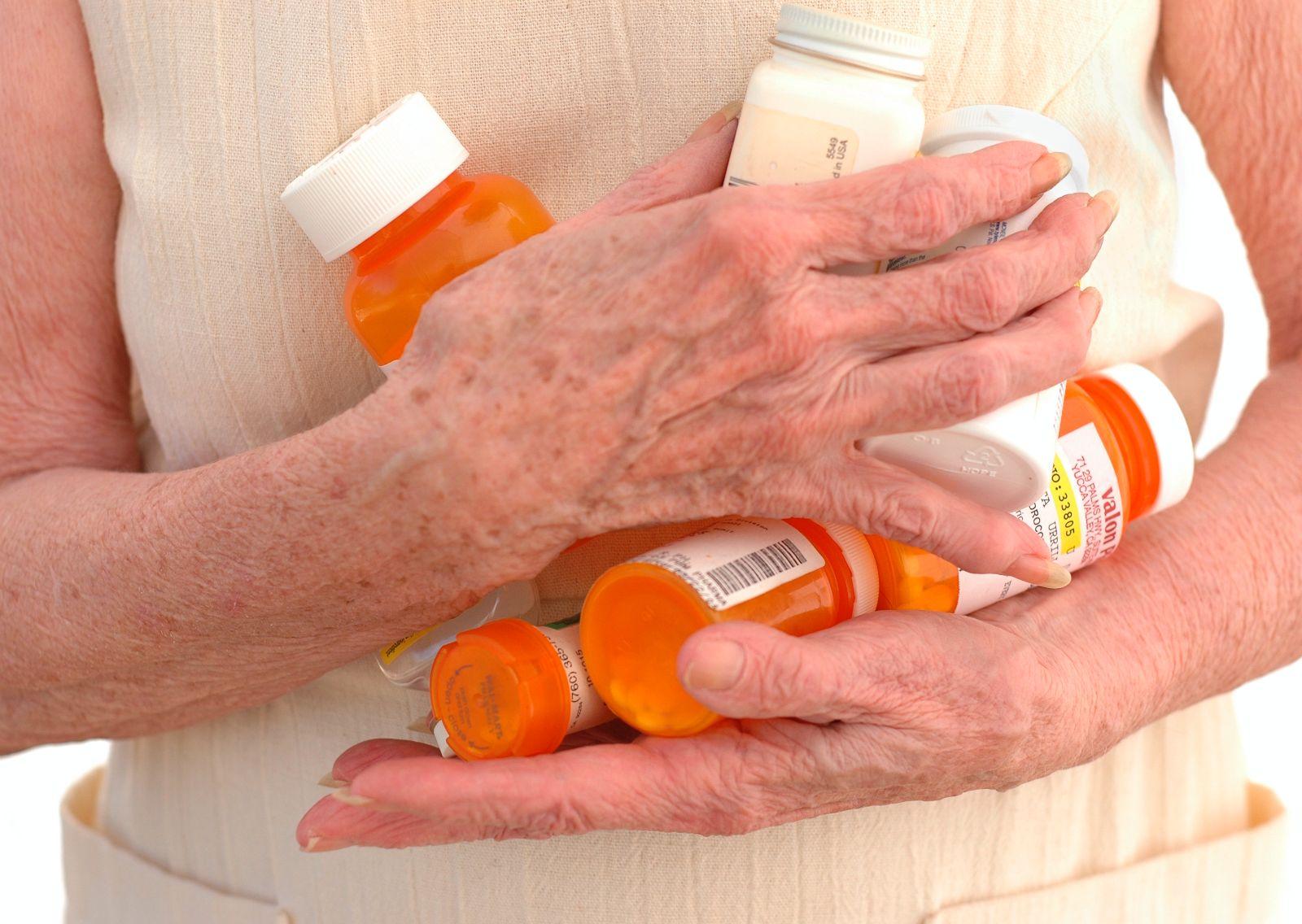 препараты для лечения запоров