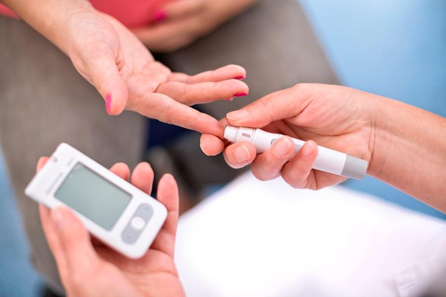проверка крови на сахар