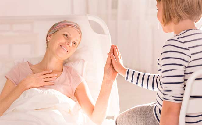 реабилитация онкологически больных